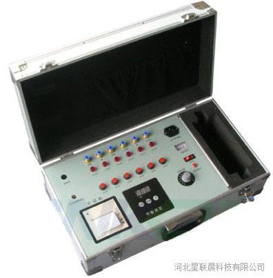 六合一分光打印装修污染检测仪器