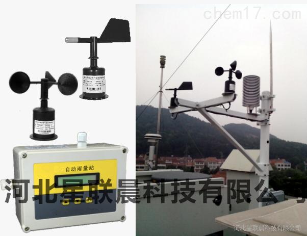 GPRS风速风向仪XC/SD1