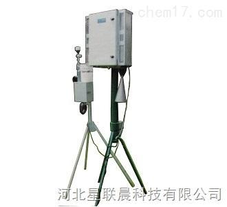 空气质量监测气象站XC-1