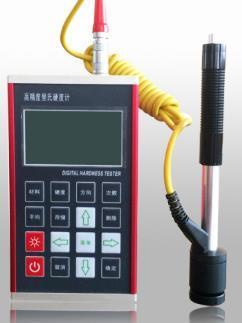 高精度金属外壳便携式硬度计XCL/200生产厂家
