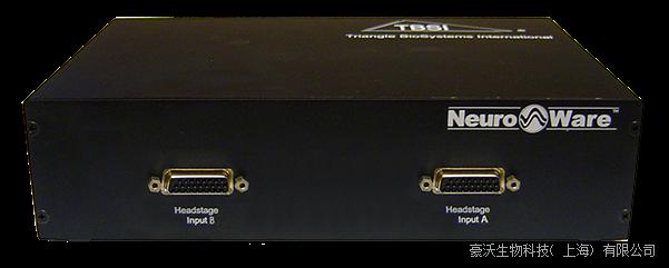 T-Series 有线神经记录系统