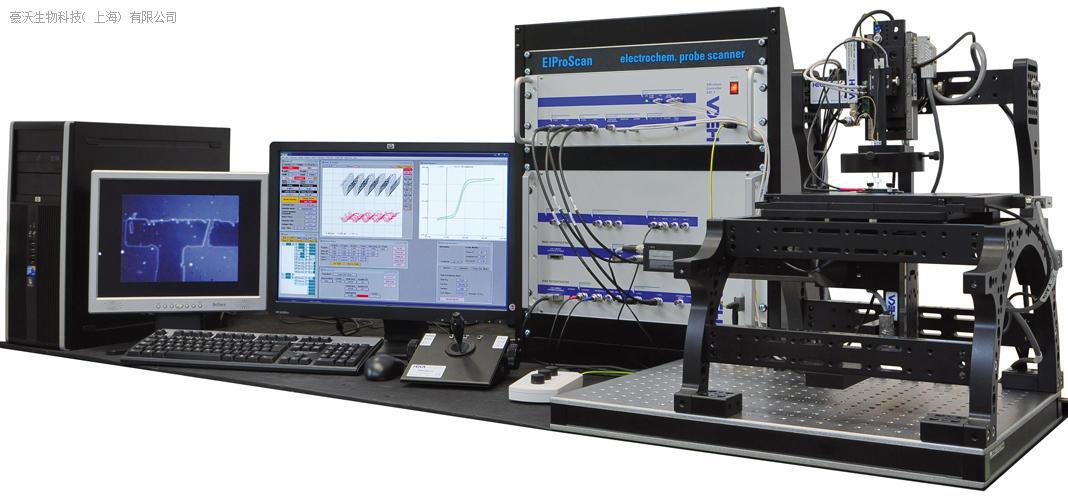 HEKA ELPro Scan电化学工作站/显微镜