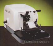 徕卡rm2016切片机rm2235 切片机石蜡切片机,半自动轮转式切片机