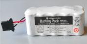 光电除颤监护仪TEC-7731C电池NKB-301