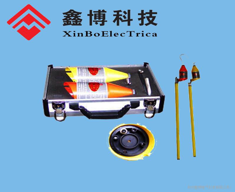 HBR800无线高压核相器