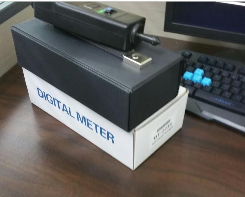 DT2236B 便携式数字激光转速表