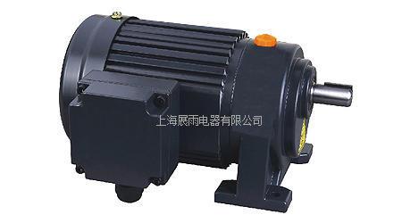 CV型立式三相铝壳(刹车)马达减速机