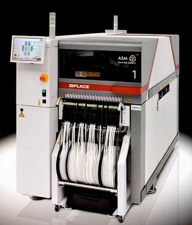 西门子贴片机TX2高速贴片机