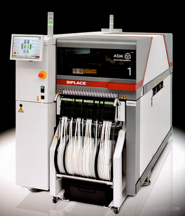西门子贴片机TX2i模组贴片机