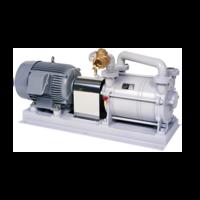 日本KASHIYAMA干式真空泵|LEM3 LEM3