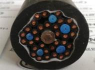 阻燃钢带铠装计算机电缆ZR-DJYVP22-16*2*1.5