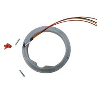 智能水表發訊圈 智能水表配件 儀表配件殼體 干簧管發訊圈