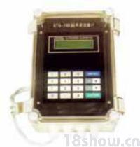 MT-89外夹式超声波流量计/便携式超声波流量计 MT-89(经济型)