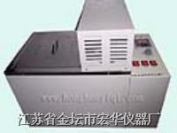 數顯超級恒溫油浴 HH-601S