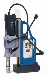 unibor磁座钻 E100T