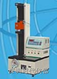 TLS-5000数显示弹簧试验机