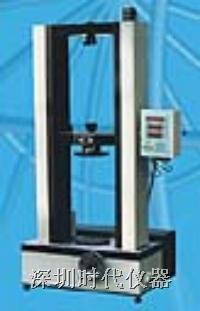 TLS-S10000II、S20000II、S30000II全自动双数显示弹簧拉压试验