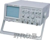固纬GOS-652G模拟示波器|GOS-652G模拟示波器