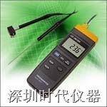 日本莱茵 TC-550/TC700 温度计(已经停产)