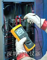 福禄克Fluke1520兆欧表/绝缘电阻测试仪Fluke1520