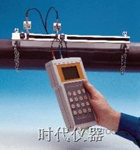 英国梅克罗尼PT204便携式超声波流量计