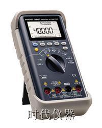 日本日置HIOKI3801-01万用表/HIOKI 3801-01万用表