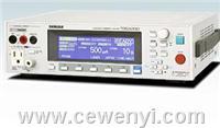 日本菊水 TOS3200 泄漏电流测试仪