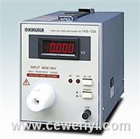 日本菊水 149-30A  数字电压表30kV
