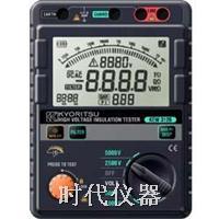 日本共立KEW 3126高压绝缘电阻测试仪