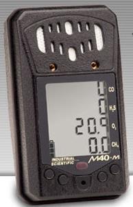 英思科M40M复合式气体检测仪