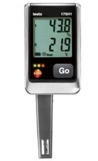 testo 175H1 温湿度记录仪