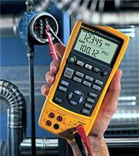 Fluke 725S多功能过程仪表校准器