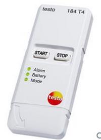 testo 184-T4温度记录仪