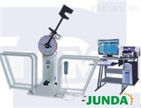 JB-W500微机控制冲击试验机