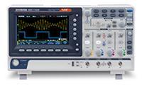 台湾固纬GDS-2104A数字存储示波器