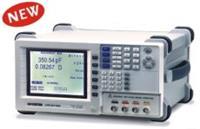 台湾固纬 LCR-8101G 高精度LCR测试仪
