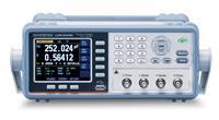 台湾固纬 LCR-6300 高精度LCR表