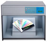 P60(6)六光源 标准光源对色灯箱光源箱