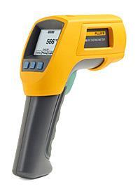 福禄克Fluke 572-2高温红外测温仪