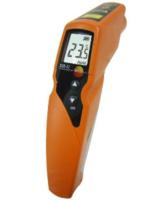 德图testo 830-S1 红外测温仪