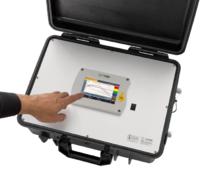 希尔思CS-ITEC S600便携式压缩空气分析仪