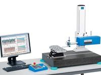 Hommel-Etamic T8000R适用于粗糙度测量的专业测量仪