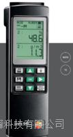 德图 testo 645 温湿度测量仪
