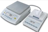 赛多利斯BSA822电子天平的量程为820g,可读性为10mg
