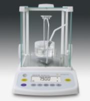 赛多利斯BSA623S电子天平的量程为620g,可读性为1mg
