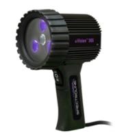 美国SP公司UV-365ES无损检测黑光灯