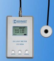 库纳斯特KUHNAST UV-365A紫外照度计紫外光强度计
