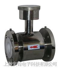 AMF测硝酸铁分体不锈钢电梯流量计 AMF