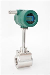厂家供应双氧水流量计/AVS100涡街流量计 AVS