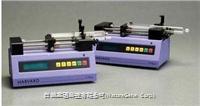 精密注射泵 Pump 11 Plus高级单注射器双串口